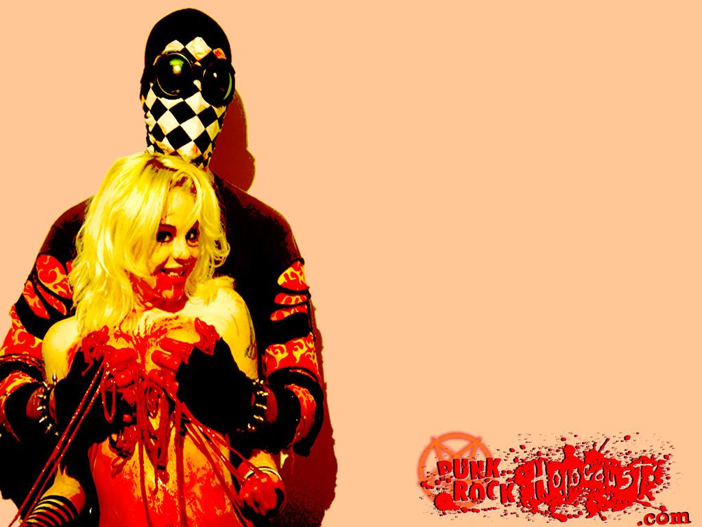 My Chemical Romance Tour >> Punk Rock Holocaust Desktop Wallpaper | Punk Rock Holocaust